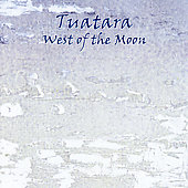Tuatara: West of the Moon