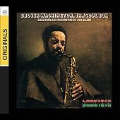 Grover Washington, Jr.: Soul Box [Digipak]