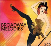 Various Artists: Broadway Melodies
