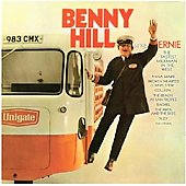 Benny Hill (Comedy): Sings Ernie: The Fastest Milkman in the West
