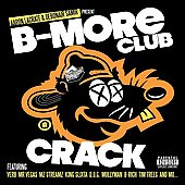 Aaron LaCrate: B-More Club Crack [PA] *