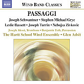 Wind Band Classics - Passaggi