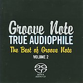 Various Artists: True Audiophile: The Best of Groove Note, Vol. 2