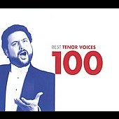 Best Tenor Voices 100
