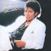 Michael Jackson: Thriller [Digipak]