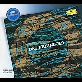 Wagner: Das Rheingold / Herbert von Karajan