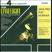 Frank Chacksfield: The New Limelight/Chacksfield Plays Bacharach