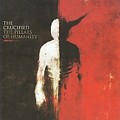 The Crucified: The Pillars of Humanity *