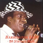 Barrington Levy: 20 Vintage Hits