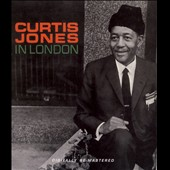 Curtis Jones: In London