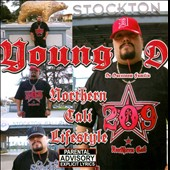 Young D: Northern Cali Lifestyle [PA]