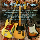 Various Artists: The  Cliffhanger Project