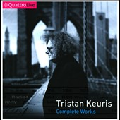 Tristan Keuris: Complete Works