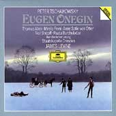 Tchaikovsky: Eugen Onegin / Levine, Allen, Freni, Von Otter