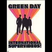 Green Day: International Supervideos! [Video/DVD]