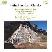 Latin American Classics Vol 1 / Enrique B&aacute;tiz