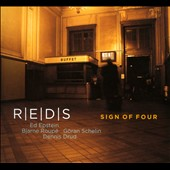 R/e/d/s: Sign of Four