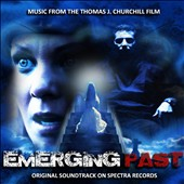 Original Soundtrack: Emerging Past