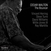 Cedar Walton: The  Bouncer
