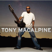 Tony MacAlpine: Tony MacAlpine *