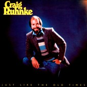 Craig Ruhnke: Just Like the Old Times [Slipcase]