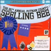 Karaoke: The  25th Annual Putnam County Spelling Bee
