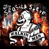 Seasick Steve: Walkin' Man: The Best of Seasick Steve