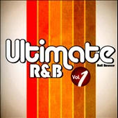 Various Artists: Ultimate R&B, Vol. 1: Roll Bounce