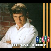 Duane Eddy: Rocks [Digipak]