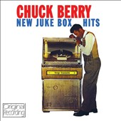 Chuck Berry: New Juke Box Hits