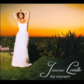 Janene Lovullo: This Moment [Digipak]
