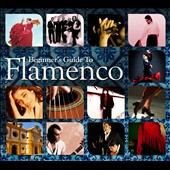 Various Artists: Beginner's Guide To Flamenco