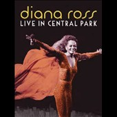 Diana Ross: Live in Central Park [DVD]