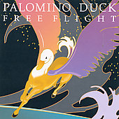Palomino Duck: Free Flight