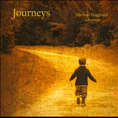 Michael Hagglund: Journeys