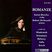 Romanze / Karen Dreyfus, Robert McDonald