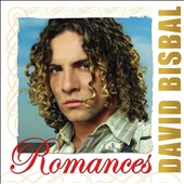 David Bisbal: Romances
