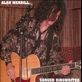 Alan Merrill: Songer Singwriter