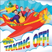 The Wiggles: Taking Off! *