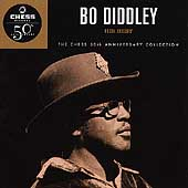 Bo Diddley: His Best