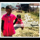 The Rapsody/Rapsody: The  Idea of Beautiful [Digipak]