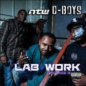 D Boys/NTW D-Boys: Hold Yo Money [PA]