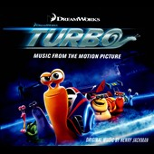 Original Soundtrack: Turbo [Music from the Motion Picture] [Digipak]