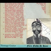 Teenage Guitar: Force Fields at Home [Digipak]