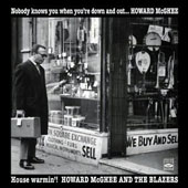 Howard McGhee: Nobody Knows You When You're Down and Out/House Warmin'!