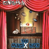 Cinema: The Magix Box