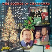 Various Artists: Sounds of Christmas [Jasmine]