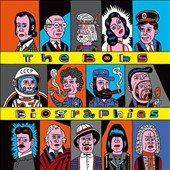 The Bobs: Biographies [Digipak]