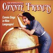 Connie Francis: The International Connie Francis