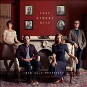 Lake Street Dive: Bad Self Portraits [Digipak] *
